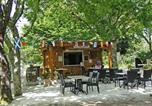 Camping Parcoul - Camping Le Chêne du Lac-4
