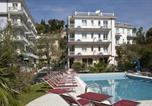 Hôtel Alassio - Hotel Residence Garden-4