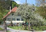 Location vacances Schuttertal - Haus am Bach-2