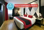 Hôtel Paris - L'Empire Paris-1