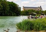 Camping Mesnil-Saint-Père - Camping de Chalons en Champagne -1