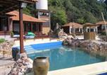 Hôtel Kuala Terengganu - Gem Island Resort & Spa-2
