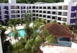 Hôtel Campeche - Hotel Debliz-2