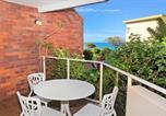 Location vacances Yaroomba - Unit 4 'Coolum Cove', Coolum Beach-1
