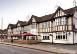 Hôtel Lapworth - Premier Inn Solihull South (M42)-2