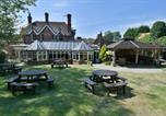 Location vacances Horsham - The Inn On The Green-1