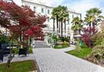 Hôtel Abano Terme - Hotel Terme Roma-2