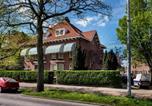 Hôtel Spijkenisse - De Schiedamse Suites-1