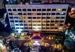 Hôtel Surabaya - Grand Inna Tunjungan-4