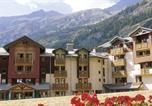 Villages vacances Mâcot-la-Plagne - Club Vacanciel de Val Cenis - Hebergement + Forfait + Materiel de ski