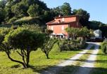 Location vacances Reggello - Il giaggiolo-1