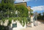 Location vacances Fiorenzuola di Focara - Villa Gradara-2
