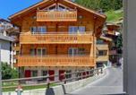 Location vacances Zermatt - Apartment Repos-1