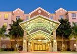 Hôtel McAllen - Staybridge Suites Mcallen-3