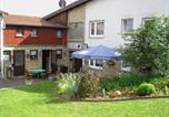 Location vacances Hilders - Pension Georgshof-1