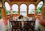 Location vacances Montilla - Casa Rural San Antonio-3