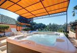 Location vacances Marčana - Villa Nicole-2