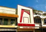 Hôtel Padang - Oyo 2231 Cahaya Residence-4