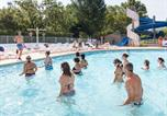 Camping Vaucluse - Camping Le Val de Durance-1