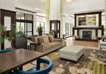 Hôtel Mishawaka - Hilton Garden Inn South Bend-4