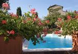 Location vacances Massa Martana - Castello di Loreto-4