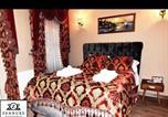 Hôtel Evliyaçelebi - Zero otel & suites-2
