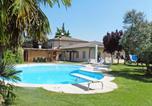 Location vacances Calcinato - Locazione turistica Alessandra.1-1