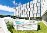 Hôtel Paracuellos de Jarama - Hampton By Hilton Alcobendas Madrid-1