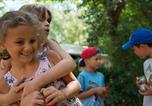 Camping avec WIFI Languedoc-Roussillon - Camping Abri De Camargue-1
