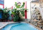 Hôtel Équateur - Dreamkapture Hostel-1