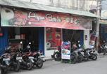 Hôtel Yogyakarta - Dbc Room-2
