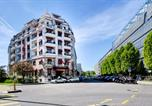 Hôtel Le Grand-Saconnex - Hotel Eden-2