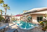 "Location vacances Miramar Beach - Brand-New ""Casa Bella"" Beach Haven w/ Private Pool home-1"
