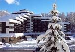 Location vacances Vars - Apartment Appartement studio 2 couchages vars les claux 1979-4