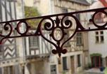 Location vacances  Yonne - La Petite Étape aux Vins-2