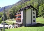 Hôtel Etroubles - Mont Gelé-4