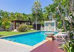 Location vacances Chalong - Villa Barnabe-4