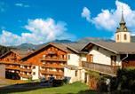 Hôtel 4 étoiles Manigod - Résidence Odalys Le Village-1