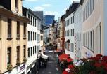 Location vacances Koblenz - Boardinghaus Koblenz Altstadt-2