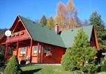 Location vacances Jáchymov - Holiday home Marianska/Erzgebirge 1683-3