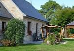 Location vacances Clohars-Fouesnant - Holiday Home Maison Mestrezec-4