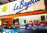 Location vacances La Garde - Village Vacances Passion La Bayette-4