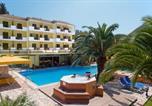 Hôtel Nydri - Cleopatra Beach-1
