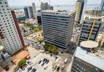 Hôtel Angola - Skyna Hotel Luanda-1