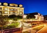 Hôtel Schweich - Hotel Weis-1