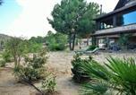 Location vacances Cebreros - Saint Bernard-1