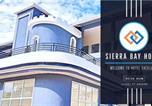 Hôtel Sierra Leone - Sierra Bay Hotel And Residence-1