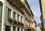 Hôtel Praha - U Stare Pani - At the Old Lady Hotel-1