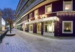 Hôtel Sankt Sebastian - Aktivhotel Weißer Hirsch-2