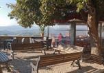 Location vacances Poggio Catino - Casa vacanze Belvedere Soratte-4